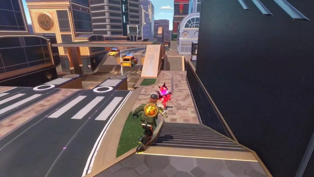 Knockout City - Nuovo Trailer disponibile! Comunicati Stampa Videogames
