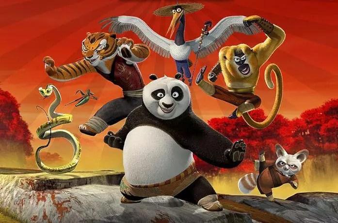 Kung Fu Panda della DreamWorks Animation è in arrivo su Brawlhalla Comunicati Stampa OTHERS PC PS4 PS5 SWITCH Videogames XBOX ONE XBOX SERIES S XBOX SERIES X