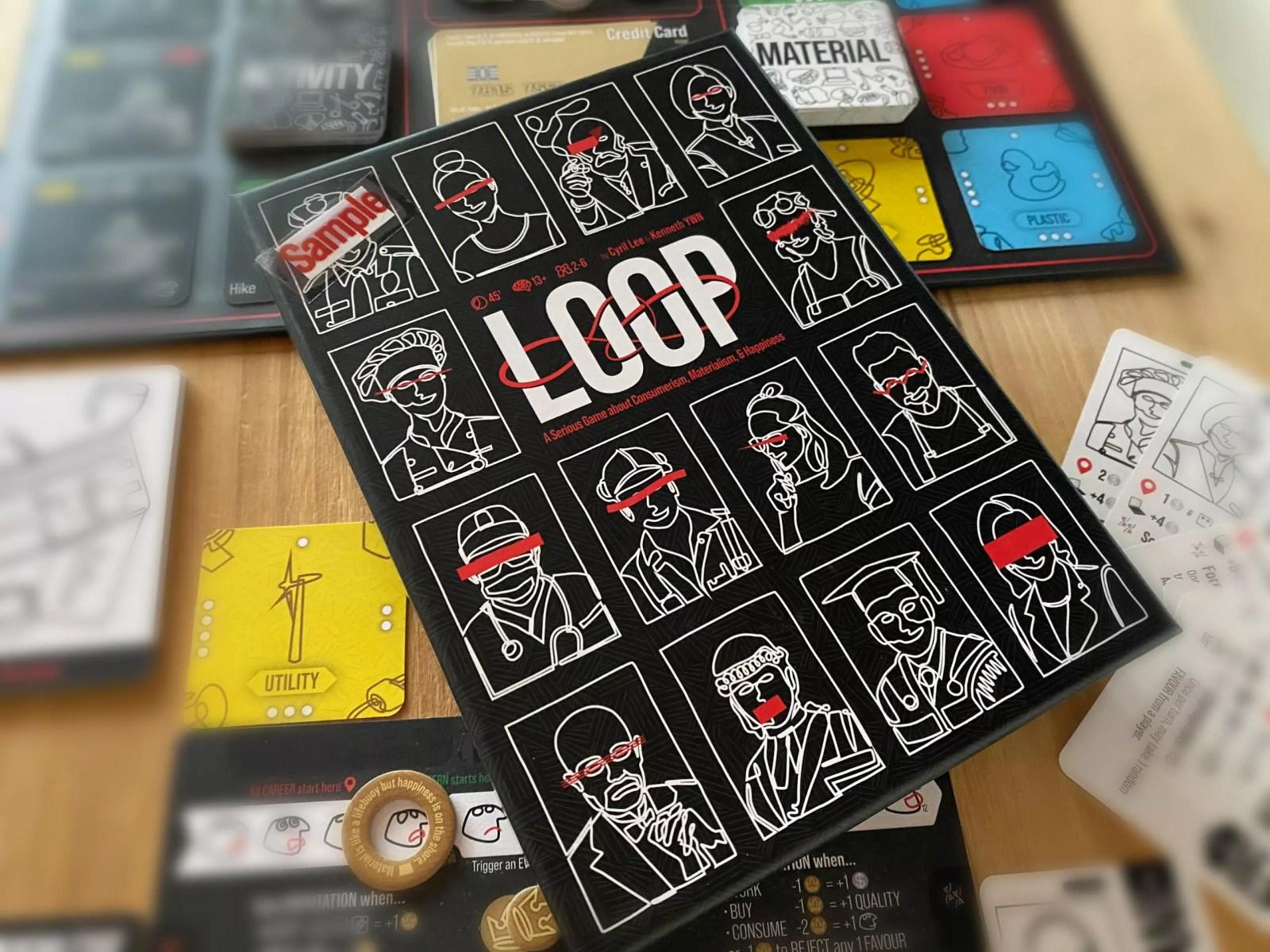 loop life ordinary people