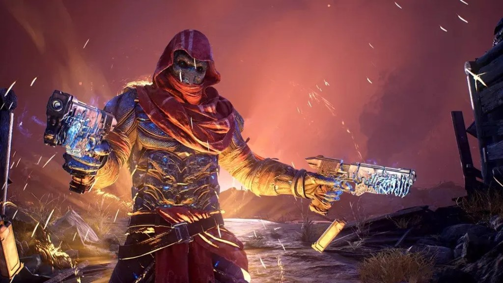 Outriders arriverà su Xbox Game Pass al day one News PS4 PS5 STADIA Videogames XBOX SERIES S XBOX SERIES X