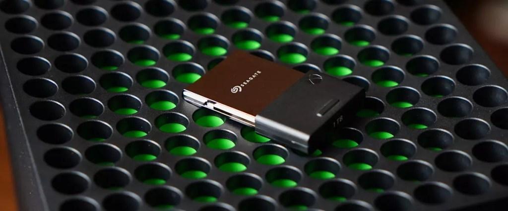 Recensione- Scheda di espansione da 1 TB Seagate per Xbox Series X / S Hi-Tech Recensioni Videogames XBOX SERIES S XBOX SERIES X