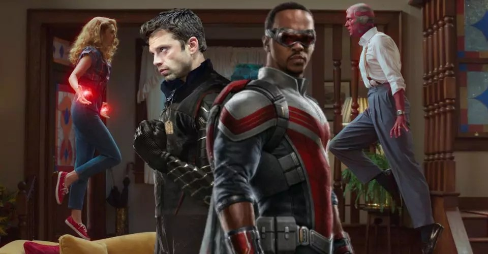 The Falcon and the Winter Soldier - 1x01 - Recensione Cinema & TV Recensioni SerieTV Tutte le Reviews