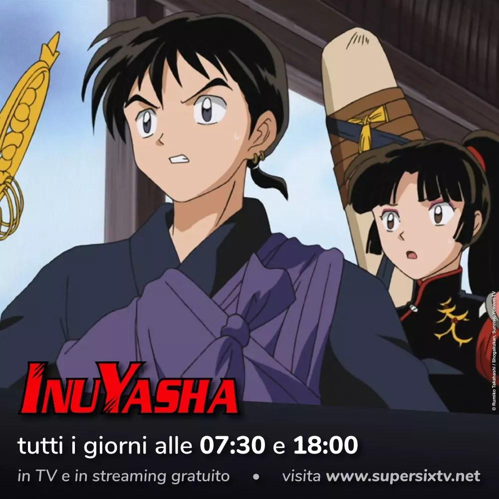 Anime - Palinsesto settimanale di Ka-Boom dal 19 al 25 aprile Anime Cinema & TV Comunicati Stampa