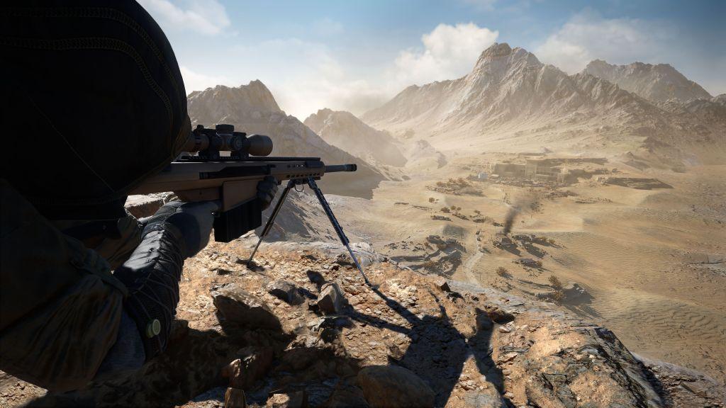 Sniper Ghost Warrior Contracts 2: benvenuti a Kuamar Comunicati Stampa PC PS4 PS5 Videogames XBOX ONE XBOX SERIES S XBOX SERIES X