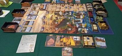 La grandezza di Arnak