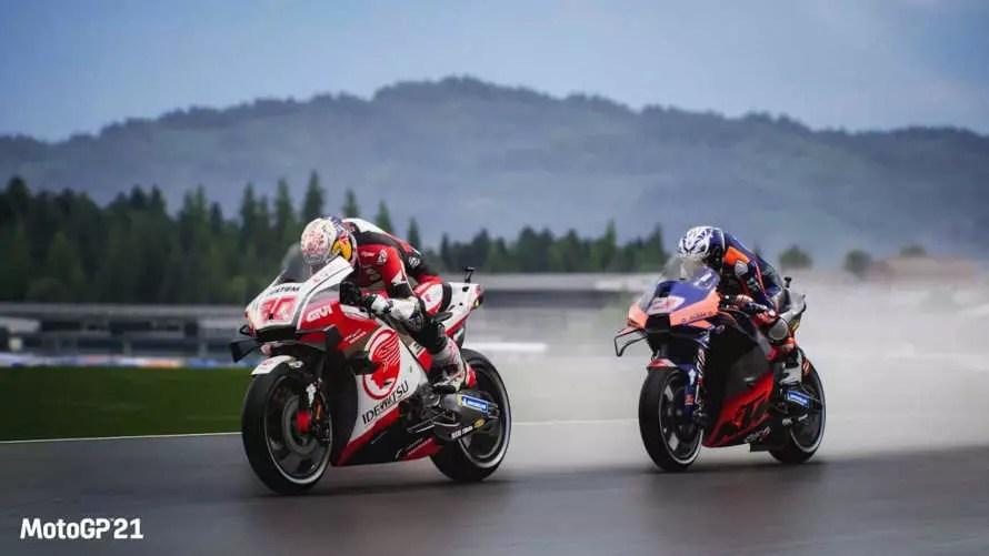 Milestone e Dorna Sports S.L. sono liete di annunciare l'uscita di MotoGP 21 Comunicati Stampa Giochi PC PS4 PS5 SWITCH Videogames XBOX ONE XBOX SERIES S XBOX SERIES X
