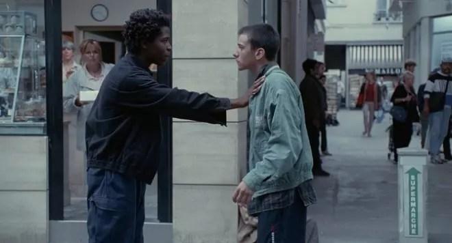 """Responsabilizzare lo spettatore: i film di Michael Haneke - """"Storie (Code Unknown)"""" Cinema Cinema & TV Comunicati Stampa"""