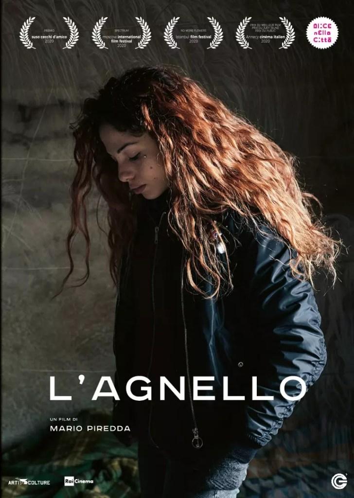 L'Agnello - Arriva on demand e in DVD il film di Mario Piredda Cinema Cinema & TV Comunicati Stampa