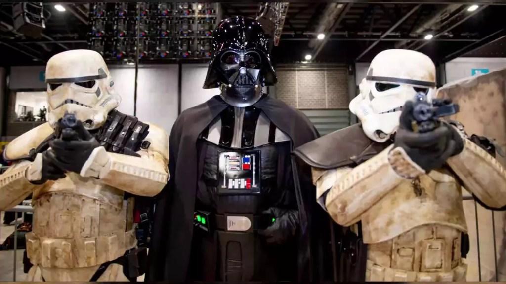 Twitch - Oggi si festeggia lo Star Wars Day! Comunicati Stampa Twitch Videogames