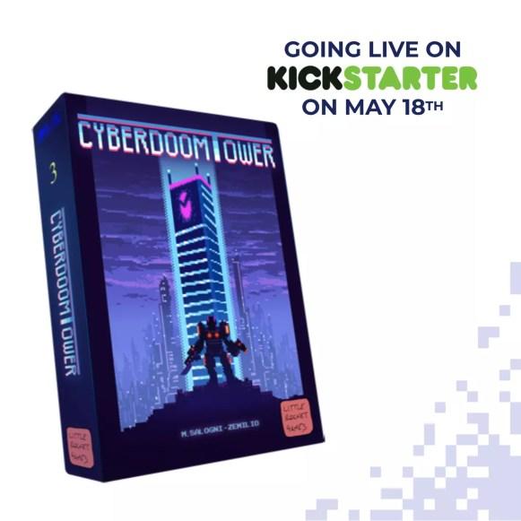 Cyberdoom Tower