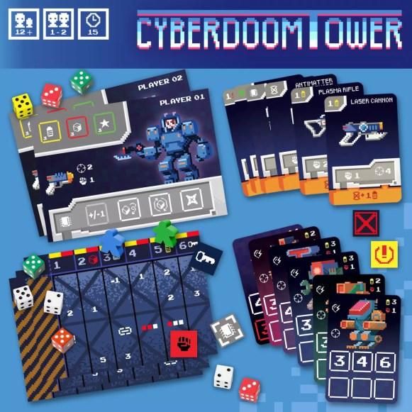 Cyberdoom tower.1
