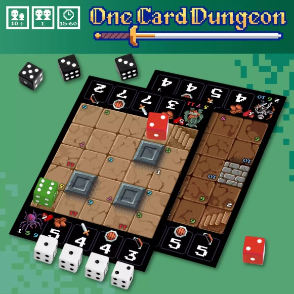 One card dungeon_01