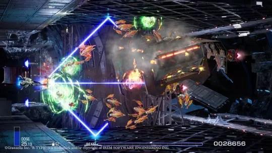 R-Type Final 2 - Disponibile per PS4, PC, Xbox One, Series X S e Switch! Comunicati Stampa PC PS4 SWITCH Videogames XBOX ONE XBOX SERIES S XBOX SERIES X