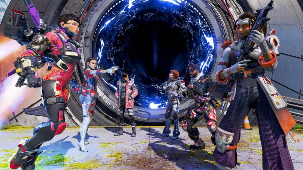 Entra nell'arena in Apex Legends: Origini - Disponibile ora Comunicati Stampa PC PS4 PS5 SWITCH Videogames XBOX ONE XBOX SERIES S XBOX SERIES X