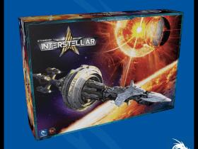 Pendragon Game Studio annuncia Starship Interstellar