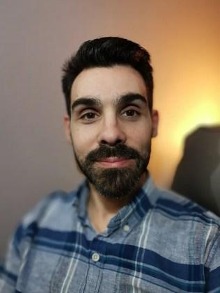 Mike - Game developer
