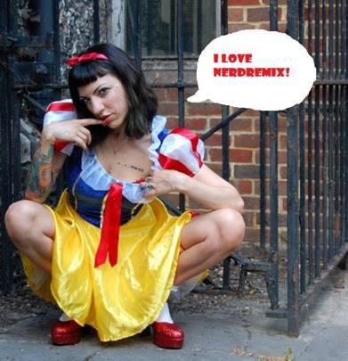 Sophia Disgrace foto 79