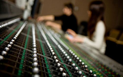 SoundDesigner
