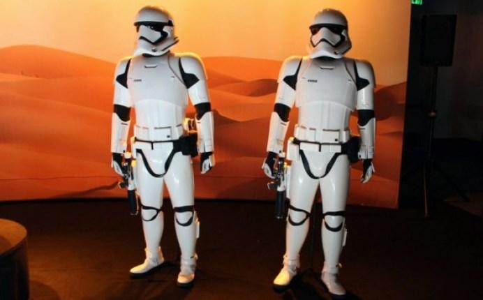 Storm trooper 2