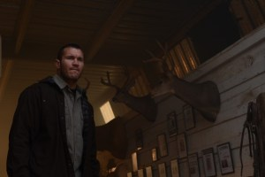 Randy Orton in The Condemned 2
