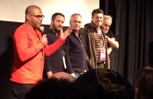 Get Out Sundance Q&A