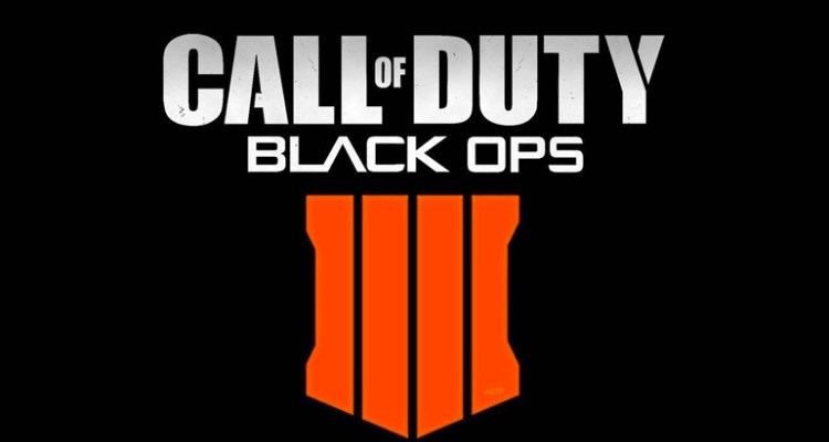 Call Of Duty: Black Ops IIII Announced, Launches October 12th