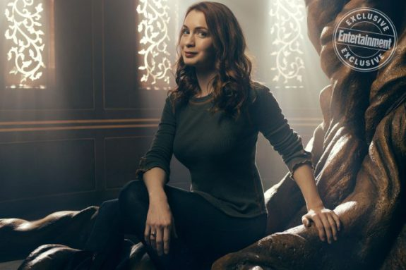 Felicia Day to Join Cast of 'The Magicians' – Nerds and Beyond