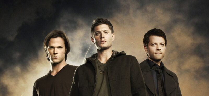 what season is supernatural on now