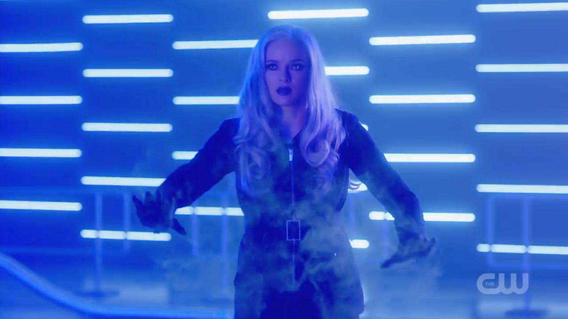 "The Flash: ""The Icicle Cometh"" Recap – Season 5, Episode 6 – Nerds"