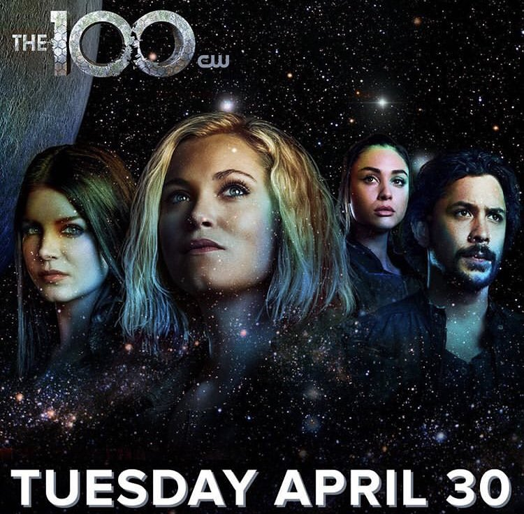 the 100 season 2 stream