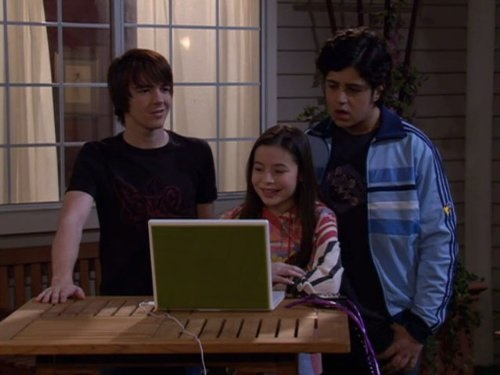 Drake Josh Reboot In The Works Nerds And Beyond See what josh potter (joshuapotter) has discovered on pinterest, the world's biggest collection of ideas. drake josh reboot in the works