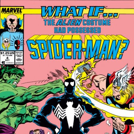 What If: Marvel Studios Producing New Series for Disney+