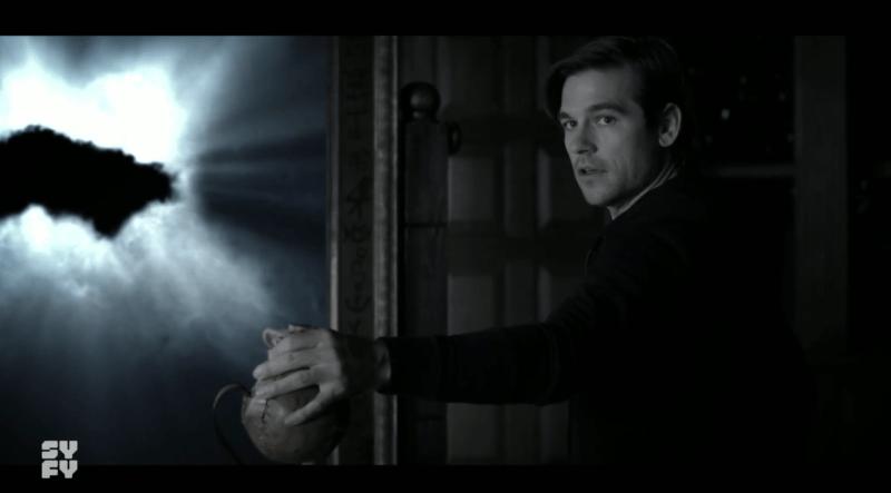 """The Magicians' Season 4, Episode 13 Recap: """"No Better to be Safe"""