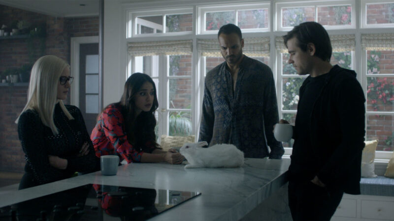 "The Magicians' Season 4 Episode 12 Recap: ""The Secret Sea"