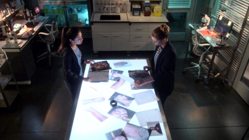 Lucifer Season 4 Episode 7 4 – Nerds and Beyond