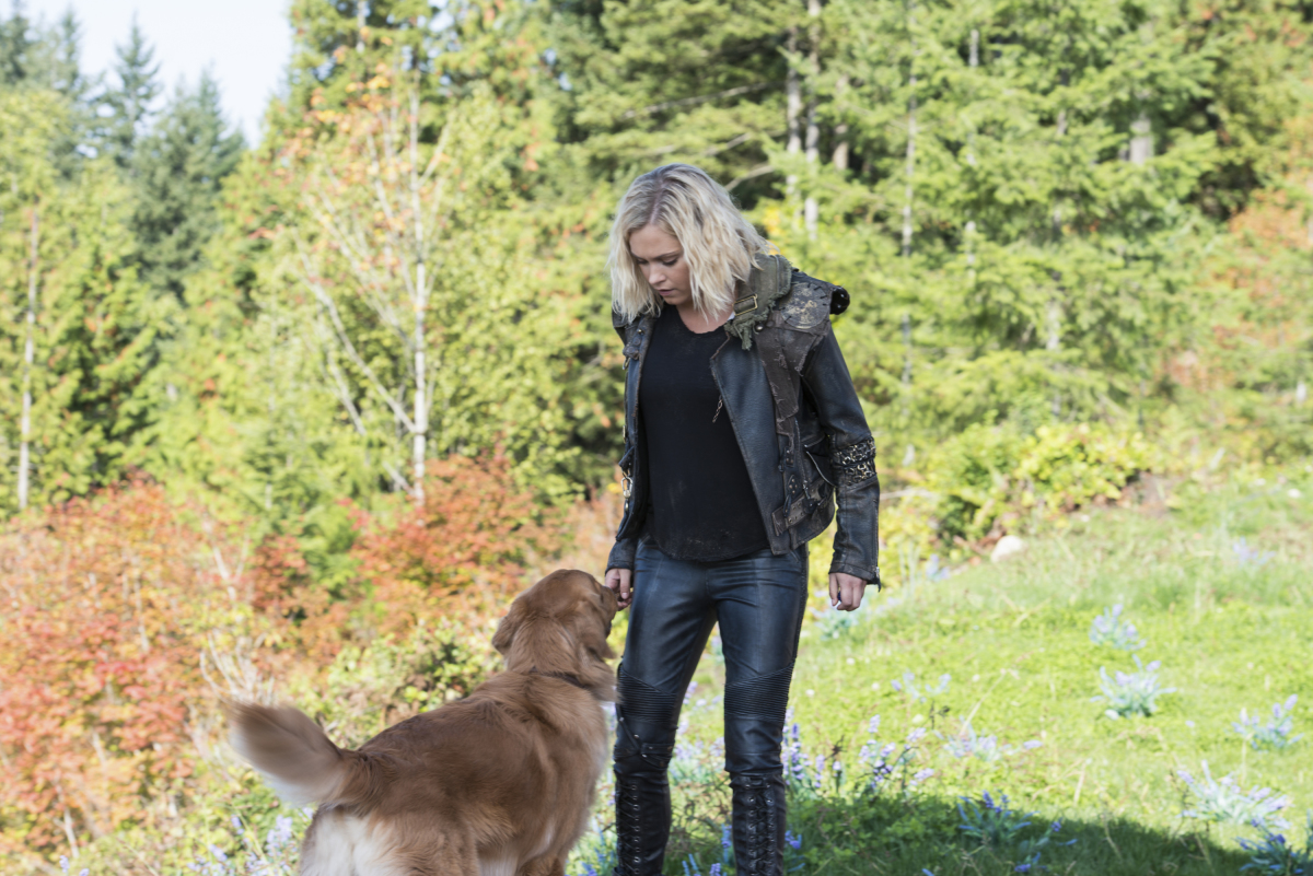 """The 100' Season Six, Episode Three Review: """"The Children of"""