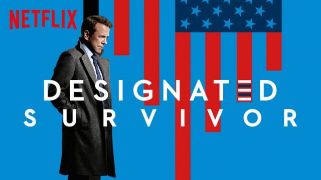 Designated Survivor Moves To Netflix And Turns Up The Political Heat Nerds And Beyond