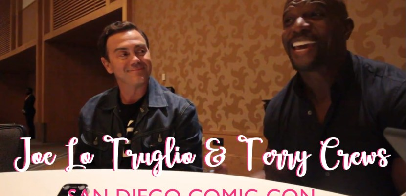 SAN DIEGO COMIC-CON – Nerds and Beyond