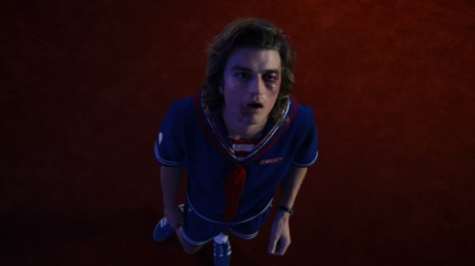 STRANGER THINGS – Nerds and Beyond