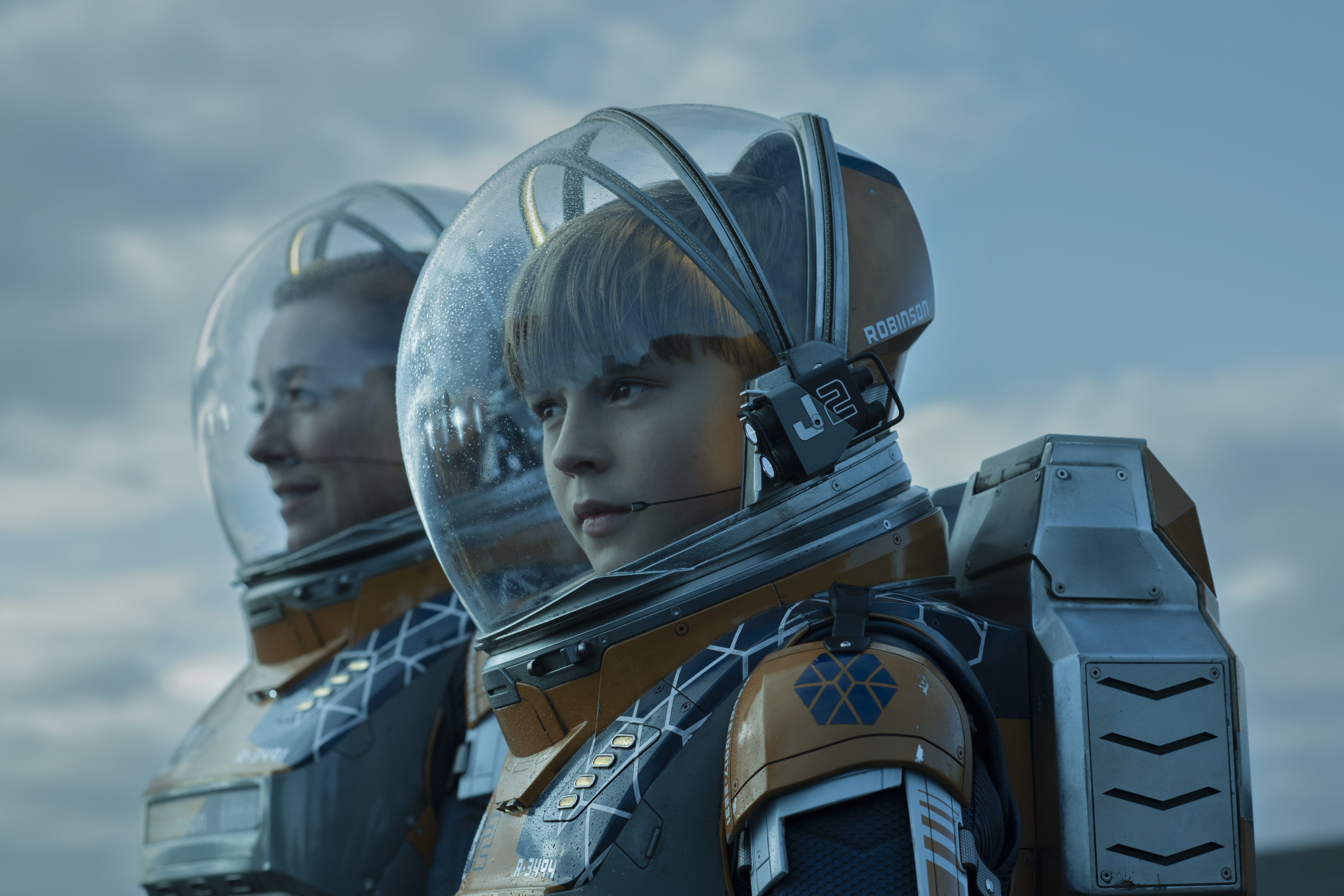 New Teaser And Release Date For Lost In Space Season Two Nerds