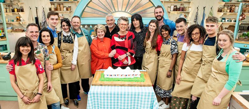 British Baking Show 2020.The Great British Baking Show Season 10 Episode 6 Recap