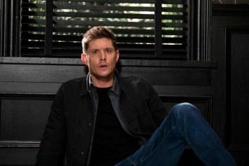 Image courtesy of CW