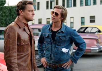 Image courtesy of 'Once Upon a Time in Hollywood'