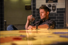 Jensen Ackles in 'Supernatural'/The CW