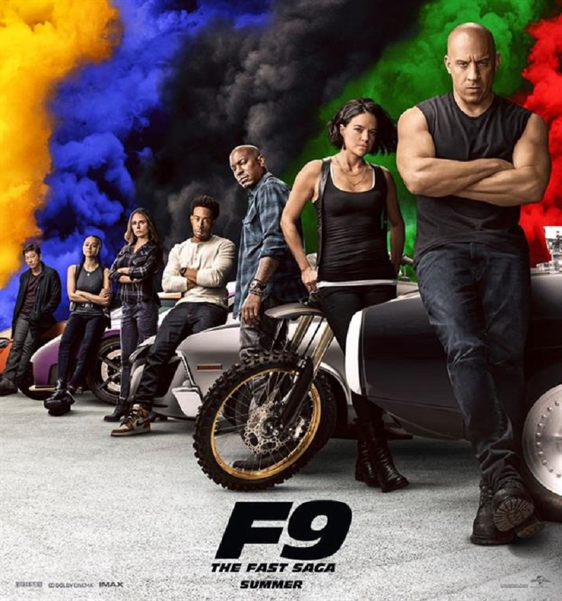 Fast And Furious 9 Release Pushed Back To 2021 Nerds And Beyond
