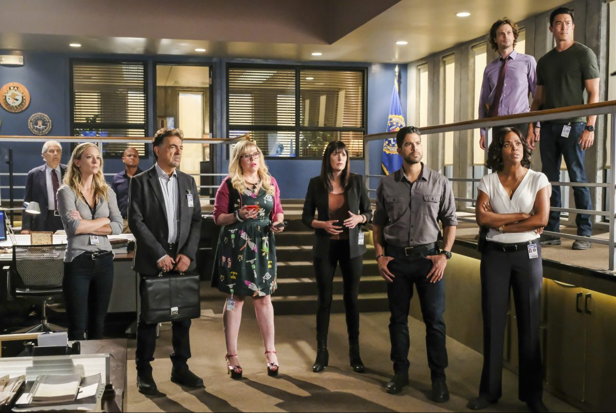 Our Top 10 Criminal Minds Episodes To Celebrate 15 Years Nerds And Beyond