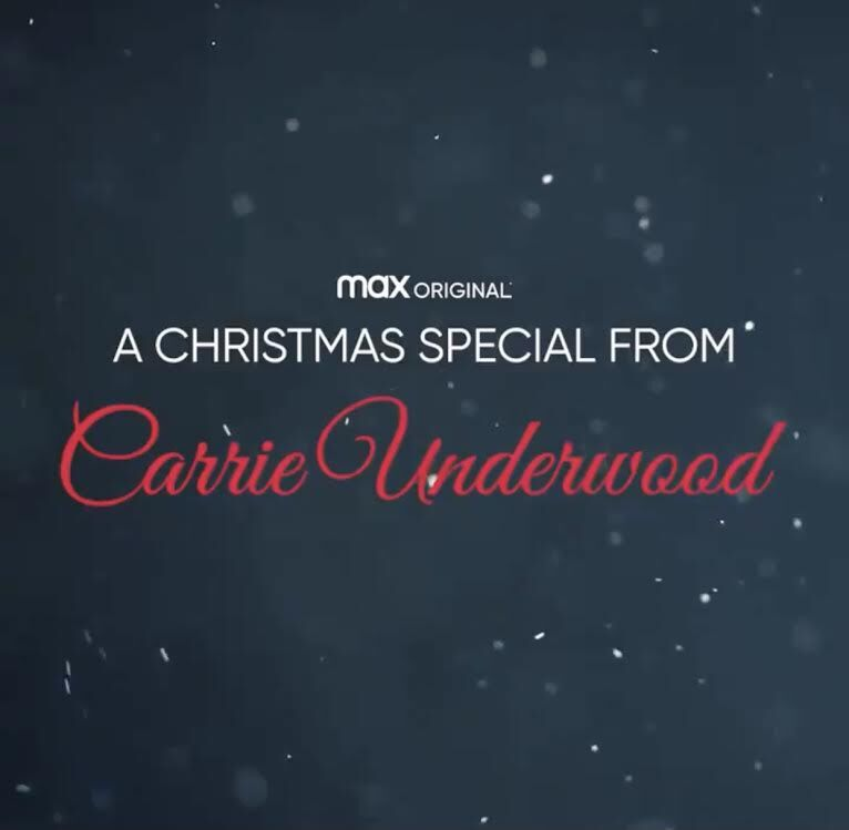Carrie Underwood to Release Holiday Album and Televised Christmas Concert
