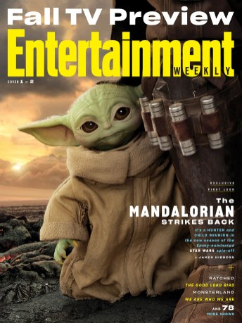 Courtesy of Lucasfilm/Disney/Entertainment Weekly.