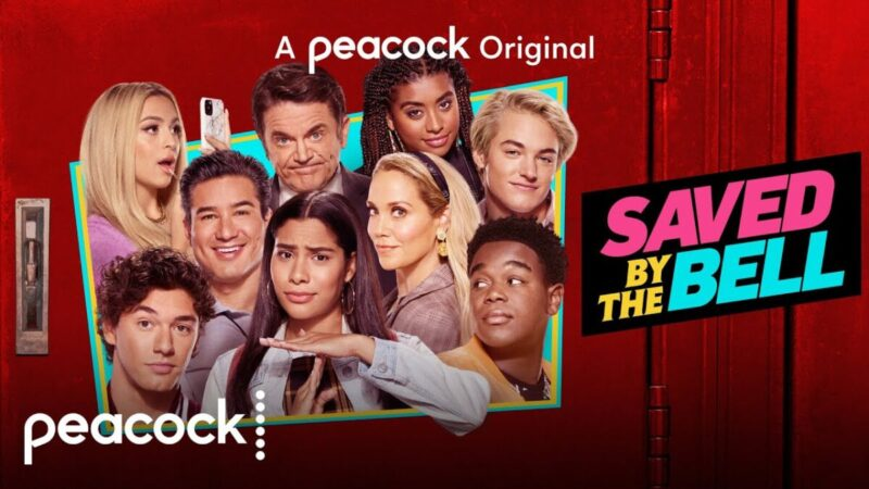 The Saved By The Bell Reboot Looks Like Tons Of Fun
