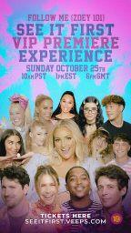 Watch Zoey 101 : watch, Ready?, Original, 'Zoey, Reunite, Special, Virtual, Event!, Nerds, Beyond